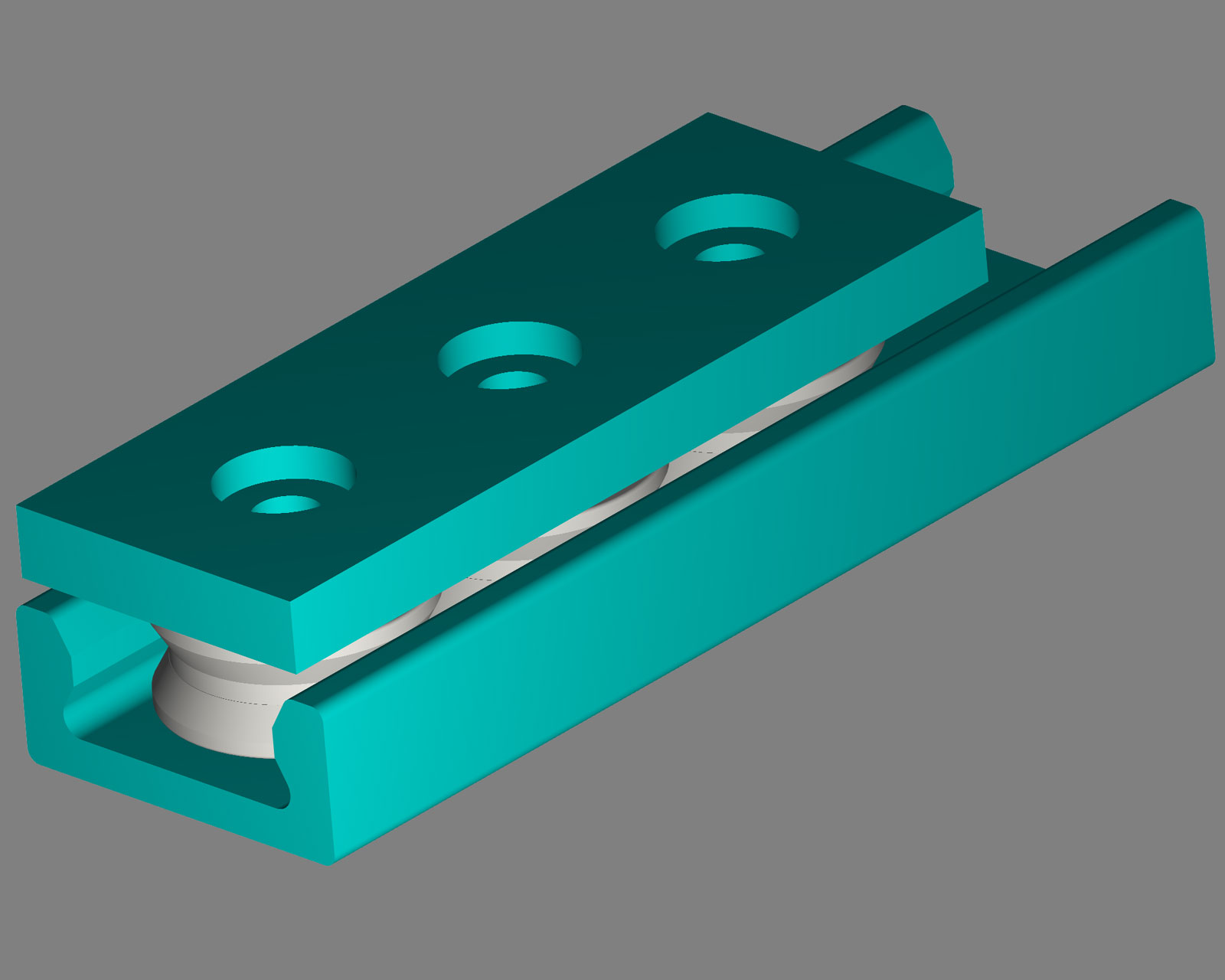 Linear Guideway Track Rollers Track Roller Cam Rollers